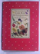 The Illustrated Lark Rise to Candleford (Cresset Library), Flora Thompson, Excel