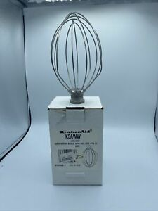 Wire Whisk replacement ~ KitchenAid Stand Mixer 5QT Professional Bowl Lift K5AWW