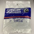 NEW OEM EVINRUDE JOHNSON OMC BRP IMPELLER & KEY PN 0395289 395289