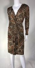 NWT MNG Collection Woman Dress SZ XS US Knee Length Viscose Stretch Fully Lined
