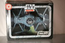 Star Wars TIE Fighter ORIGINAL TRILOGY COLLECTION 2004 Hasbro Factory Sealed