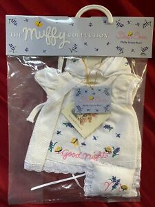 Muffy VanderBear Outfit -Sleepover with pillow-   MINT in bag