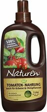 Naturen Bio Tomaten und Kräuter Nahrung 1000ml Flasche