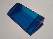 Lego cockptit  bleu  trans/  Set 6384 6927 6479 6890 744 6893 1593 6929 ...