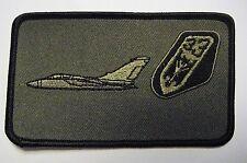 Aufnäher Patch Namemsschild JaBoG 33 - TaktLwG 33 TORNADO .........A3586