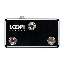 TC Electronics G Sharp Footswitch - Loopi Pedals