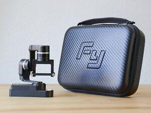 FeiyuTech WG Gimbal - 3-Achsen Wearable Gimbal - Gopro Hero Actionkamera - TOP