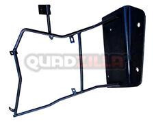 Genuine Quadzilla DINLI 450 Foot Basket Wire Support Outer Right RH