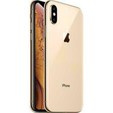 Apple iPhone XS MAX - 64GB Gold - A1921 - Fully Unlocked - EXCELLENT CONDITION
