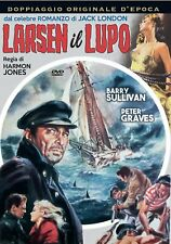 Dvd Larsen Il Lupo - (1958)  ** A&R Productions ** .......NUOVO
