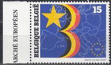 Belgique / Belgien Nr. 2537** Europäischer Binnenmarkt