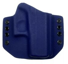 Holster, HEG, Glock 42, Conceal/Carry, RH, Blue, New