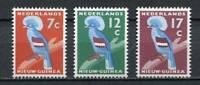 s24893) DEALER STOCK NEDERLANDS NEW GUINEA 1959 MNH**Crowned birds 3v (X10 SETS)