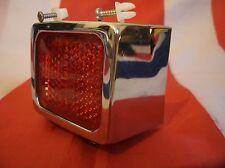 NOS ROVER P6 2000 2200 & 3500s Complete rear reflector genuine original LUCAS.