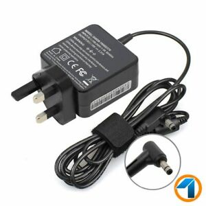 For Asus E210M Compatible Laptop Power AC Adapter Charger 1.75-2.37A 33-45W 19V
