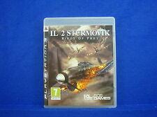 ps3 IL 2 STURMOVIK Birds Of Prey IL2 Flight Combat Simulator PAL UK REGION FREE