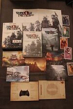 Shadow Tactics: Blades of Shogun Edition POLISH SPECIAL EDITION - BOX
