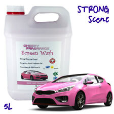 Snow Fairy Scented Screen Wash for Girls 5L Ready to Pour