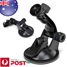 Suction Cup Mount Stand Tripod Monopod for Gopro Go Pro Camera - Z134