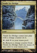 MTG TENDO ICE BRIDGE ITALIAN POOR/ROVINATO PONTE DI GHIACCIO DI TENDO