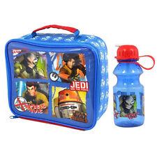 Star Wars - Rebels Lunch Bag & Drink Bottle - *BRAND NEW*