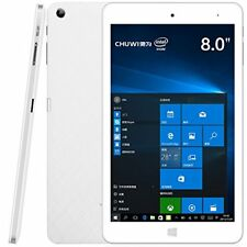 CHUWI Hi8 Pro 8 Inch IPS Full HD Screen Windows 10 + Android 5.1 Tablet PC ….