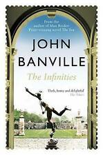 The Infinities by John Banville (Paperback)