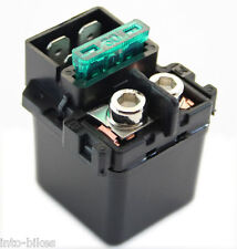 New solenoid solonoid Starter Relay for Kawasaki ZX-7R ZX7R ZX 7R 1996 To 2003