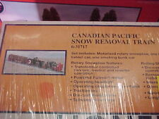 LIONEL,,# 31717,,CP SNOW REMOVAL SET