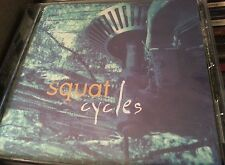 Squat cycles RARE OOP HTF ONLY ONE ON EBAY FOR NOW