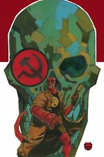 Dark Horse Hellboy and The BPRD 1956 #1 Comic Book