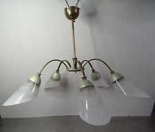 Shabby chic - Sputnik Design Lampe Spinne Leuchte Deckenlampe Rockabilly ~60er