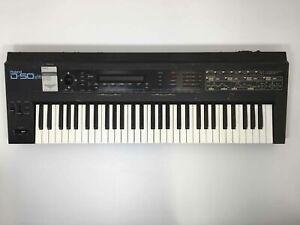 Roland D-50 Linear Synthesizer 61 Keys Keyboard