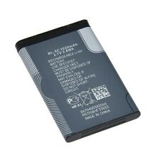 BATTERY Nokia BL-5C 1020 mah pack bulk for Nokia 1200 1208 1209 1280 1600
