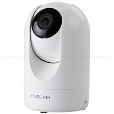 Foscam 2.0MP 1080P HD R2W Pan Tilt Zoom Wireless Surveillance Network IP Cameras
