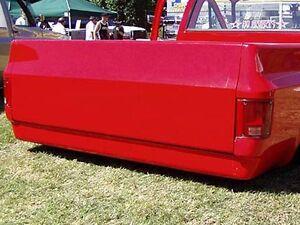 "1973-87 Chevy C10/GMC Truck Aluminum Tailgate ""SKIN"" Smooth- Fleetside Bed"