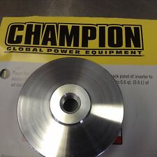 Champion 3100w Inverter Generator Extended Run Fuel Cap See Model Note