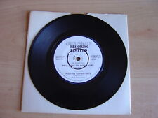 Slade: We'll Bring The House Down 45 RPM:1981 UK Release.