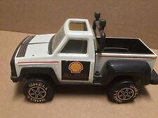 Vintage Tonka Su2000 Shell Pickup Truck