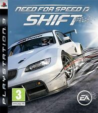 Need for Speed Shift - PS3 Playstation 3