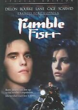 Rumble Fish (special Edition) 0025192675225 DVD Region 1