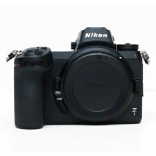 (Body Only) Nikon Z7  45.7MP Digital Camera Genuine _