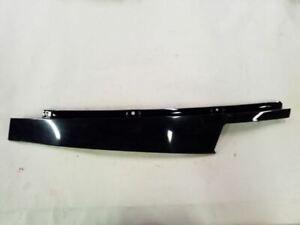 Rear Right Door Forward Exterior Trim Panel | Fits 13 14 15 16 Dodge Dart