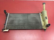 Fiat Punto 188 bj 2002 1.2 Wasserkühler Kühler von Valeo gebraucht