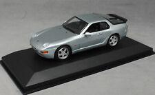 Minichamps Maxichamps Porsche 968 Clubsport in Silver 1993 940062320 1/43 NEW