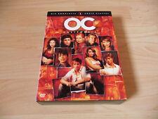DVD Box OC California - Die komplette Erste Staffel - 2004