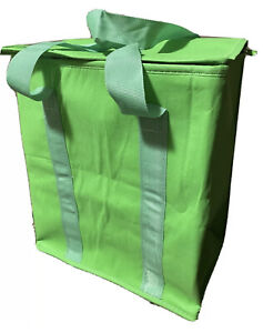 Insulated Food Delivery Bag for UberEats/Instacart