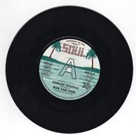 "BOB AND EARL Harlem Shuffle NEW NORTHERN SOUL DEMO 45 (OUTTA SIGHT) 7"" Vinyl"