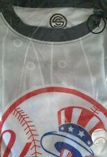 New York Yankees Oficial Camiseta Manga 3/4