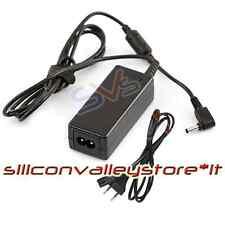 ALIMENTATORE 19V 1,75A 33W per Netbook Asus Vivobook X201E Series